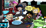 Chips n grapes wii u launch day by xeternalflamebryx d5lfju0