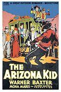 The Arizona Kid (1930) poster