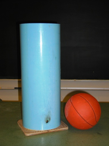 1M40.62 Basketball Cannon