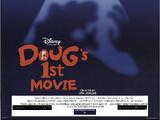 Opening to Doug's 1st Movie 1999 Theater (Regal Cinemas)