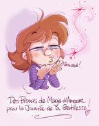 Journee de la gentillesse by princekido d6u2ziu