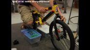 Design Squad - Gravity Bikes