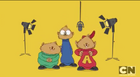 MAD-Alvin&TheMonks