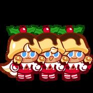 Triplets standard