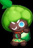 Artichoke Cookie HBC