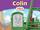 Colin the Crane