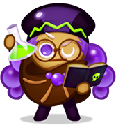 Alchemist Cookie HBC
