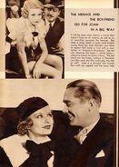 Arizona to Broadway Sept 1933