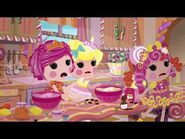 Laloopsy Festival of Sugary Sweets Preview