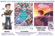 Dedicaces bichon a we do bd 10 et 11 octobre by princekido d9cgeay