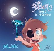 Bichon aime mune by princekido d9cypl2