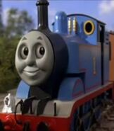 Thomas from Thomas and the Magic Railroad