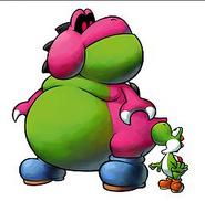 Yoob&Yoshi