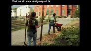 Design Squad - Green Machines