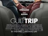 Opening to The Guilt Trip 2012 Theater (Regal)