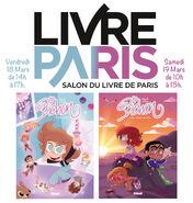Dedicace bichon a livre paris les 18 et 19 mars by princekido d9tzma2