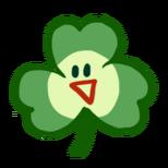 Three Leafy