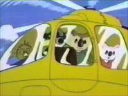Adventures of the Little Koala Disc Four
