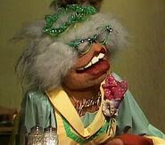 Gladys Muppet Show