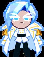 Captain Ice Cookie