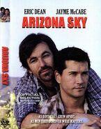 Arizona Sky DVD case cover