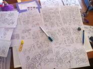 Work in progress de ma bd bichon by princekido d5lcag2