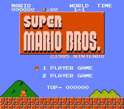 Super Mario Bros Screenshot 1.png