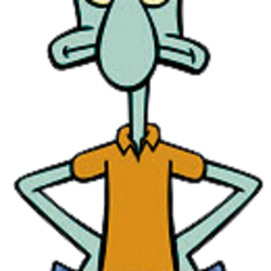 Squidward Tentacles (character)