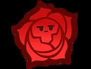 Carmine Rose