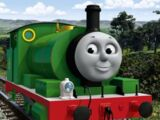 Percy the Small Engine (TTTE)