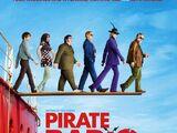 Opening to Pirate Radio 2009 Theater (Regal)