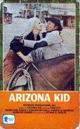 The Arizona Kid (1970 film)
