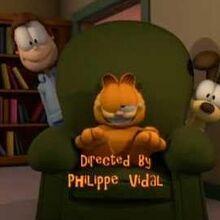 Garfield Scratchpad Fandom