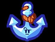 Boatswain Anchor