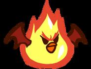 Magmabird