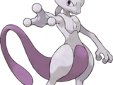 Mewtwo (Character)