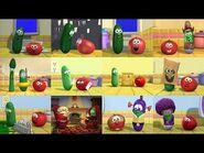VeggieTales- All Countertop Scenes (1993-2015)