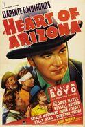 Heart of Arizona poster