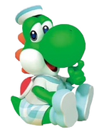 Yoshi special