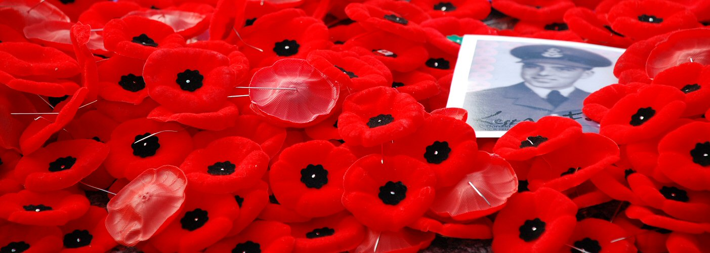 SpikeToronto/Remembrance Day 2014