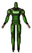 Robot 3D模型