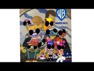 Wallykazam and Sabrina and Ami and Yumi- Do America DVD Opening-2