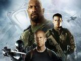 Opening to G.I. Joe: Retaliation 2013 Theater (Regal)