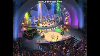 Previews From Shrek The Third 2007 Dvd Scratchpad Fandom