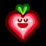 Heart Berry