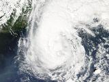 2015 Atlantic hurricane season (hypothetical)