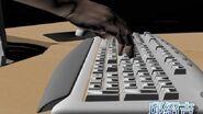 南台科大 98級 多媒體與電腦娛樂科學系 3D動畫作業