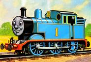 Thomas in 1946