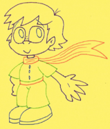 Little prince bichon by genie dragon dbwyza7