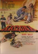 Arizona (1984) poster